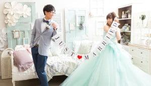 【帯広店】結婚写真でかっこよく見せるタキシードの選び方とは?