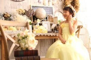 【1/2成人式】10歳を素敵に祝おう♫*.+ぱれっと帯広店で撮影されたお客様のご紹介♡*.+.