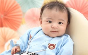 〈Palette Baby〉えむくん@イオン上磯店/