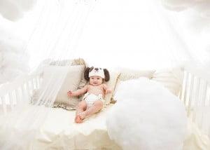 【旭川店】赤ちゃんの写真を可愛く残すコツは?背景と衣装をご紹介♡