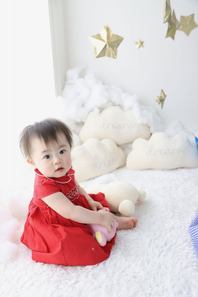 nishi baby sky