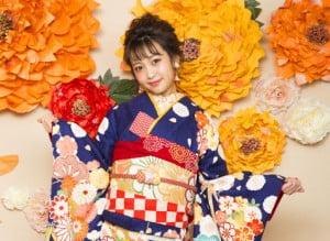 【旭川店】2019年成人式♡振袖レンタルご試着会開催中♡