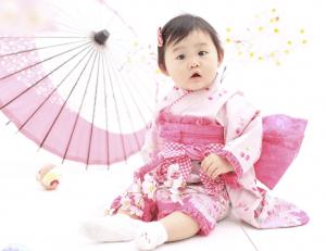 〈Palette Baby〉さくらちゃん@イオン上磯店/