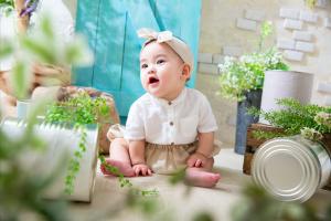 【サッポロファクトリー店】9月Baby撮影空き状況(2020/9/19現在)