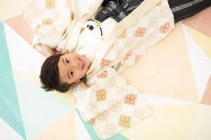 【旭川店】2018年七五三は早撮り撮影でお宮参り衣装レンタルが完全無料!