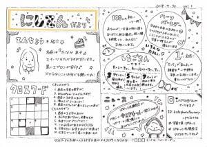写真工房ぱれっと札幌西店