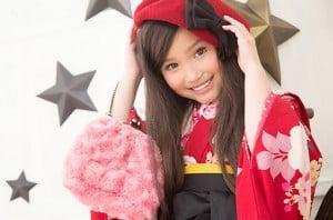 小学校卒業記念は袴&ドレスで撮影!当日袴を着ない方にオススメの前撮りプラン@イオン上磯店