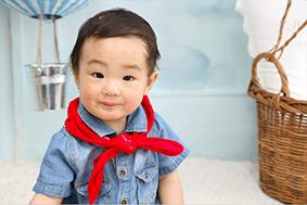【旭川店】1歳の撮影できてくれたそうすけくんをご紹介します☆