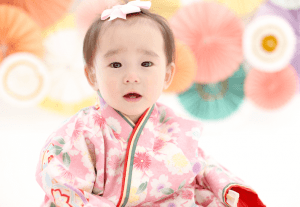 〈Palette Baby〉むぎちゃん@イオン上磯店/