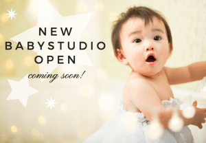 baby photo studio new open