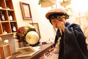 【今がチャンス!】9月までの七五三早撮り撮影☆平日なら全プラン2スタジオ撮影OK!!
