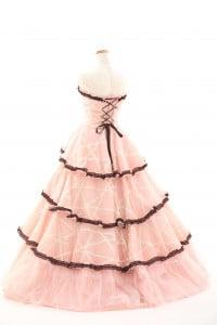 函館店ドレス