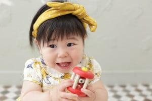【ウイングベイ小樽店】夏にぴったりオシャレな百日・1歳衣装をご紹介!