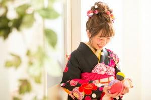 【H31年度成人式】札幌エリアにお住まいの新成人を完全サポート!「前撮り+式当日の振袖レンタル」がおすすめです!【Paletteサッポロファクトリー店】