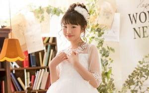 夏休み企画【限定4着】小学校卒業袴が追加入荷!&ドレスオプションキャンペーン