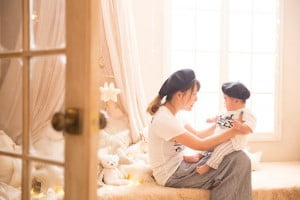 【HOW TO】ベビーフォトのまめ知識 vol.1「赤ちゃんの