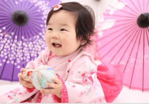 〈Palette Baby〉にこちゃん@イオン上磯店/