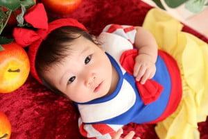 【旭川店】百日の撮影できてくれたひなたちゃんをご紹介します☆