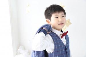【札幌西店】2018七五三ドレス&タキシード入荷しました!!