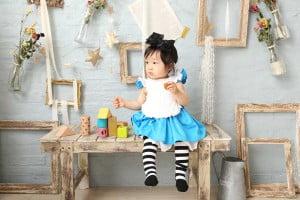 【旭川店】1歳の撮影で来てくれたりんちゃんを紹介します♡
