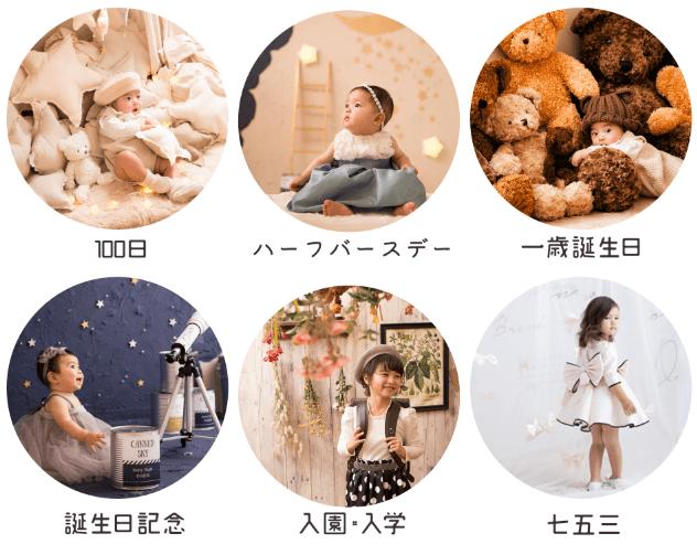 写真工房ぱれっと 帯広店