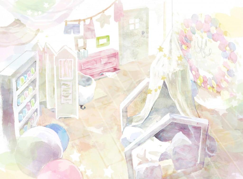 スタジオC(Prince_Princess-room)