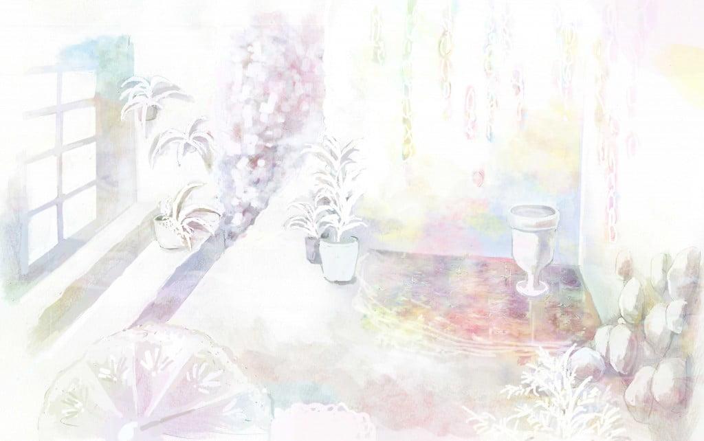 スタジオD(Suger-fairy-garden)