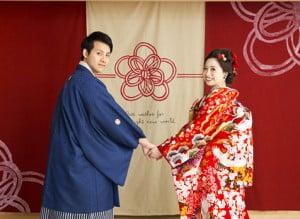 【HOT】日本人ならやっぱり和室!!和装で撮るなら大人気の和室がおすすめ★.*【札幌中央店】