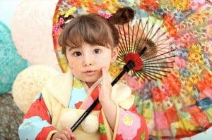 【ウイングベイ小樽店】2018年七五三新作衣装のご紹介!!【女の子Ver.】