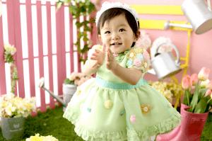 〈Palette Baby〉めいちゃん@イオン上磯店/
