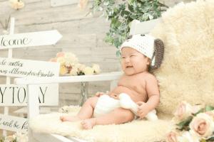〈Palette Baby〉ゆうしんくん@イオン上磯店/