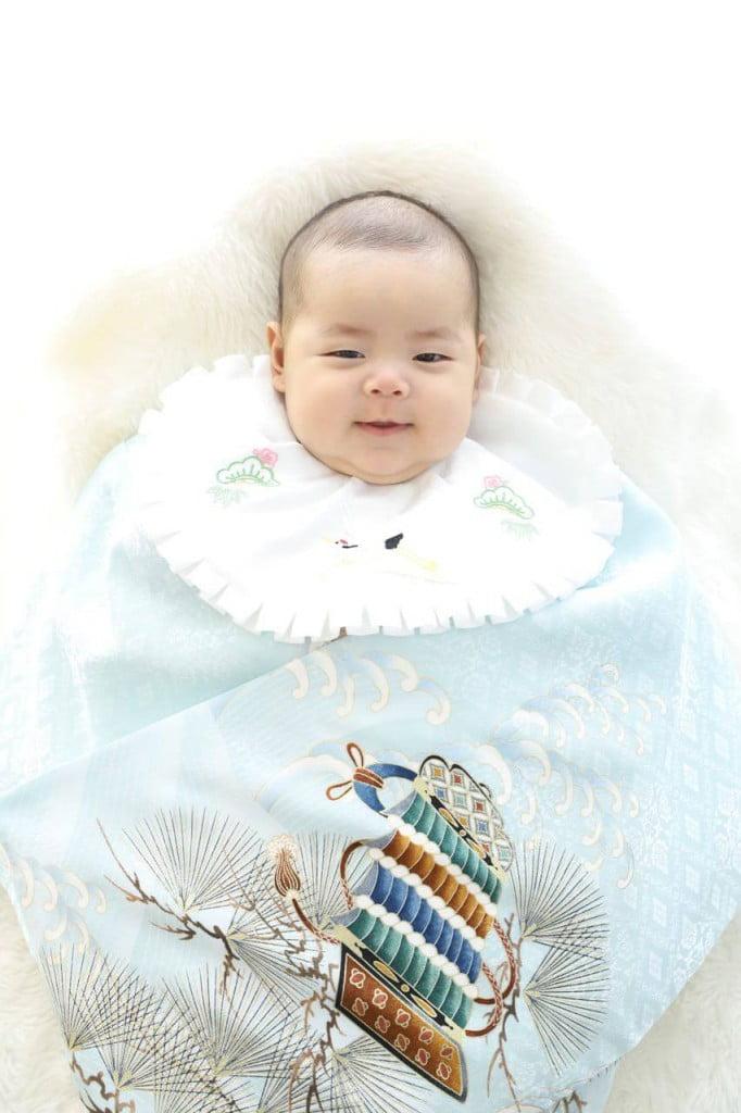 nishi baby