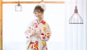 【ファクトリー店】ママの着物をもっと可愛く♡ママ振袖アレンジプランのご紹介!