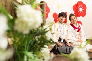 【旭川店】日本人ならやっぱり和室*和装で撮るなら大人気の和室がおすすめ★.*