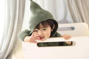 1歳記念でお越しの「こうくん」のお写真紹介!