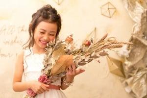 【ファクトリー店】七五三!7才女の子最新ビジュアル公開!