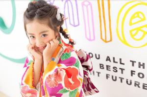 【ファクトリー店】☆七五三☆女の子♪人気和装衣装Best5!