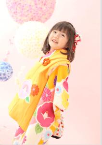 〈Palette kids〉せんりちゃん@イオン上磯店/