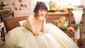 【ウイングベイ小樽店】成人式前撮りでドレスが着れちゃう!?小樽店の新作ドレスのご紹介!