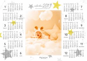 【Palette札幌中央店】平日限定+*.BABY撮影スペシャル特典が1月も延長決定♡