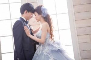 【ブライダルフォト】リーズナブルにこだわって結婚写真を撮るなら『ぱれっと帯広店』!事前カウンセリングの流れもご紹介致します!【写真工房ぱれっと 帯広店】
