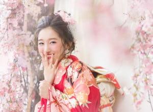 【ウイングベイ小樽店】1月1日から成人撮影新プランがスタート!
