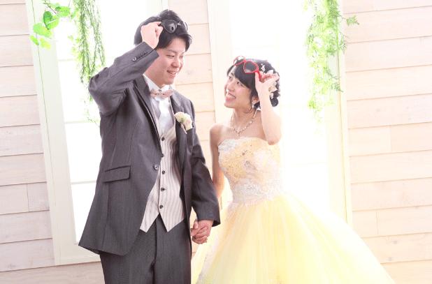 帯広 婚礼