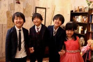 nishi kids