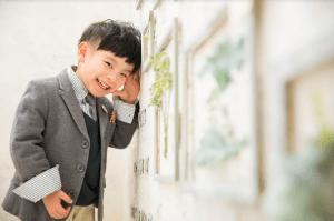 2019年春☆男の子に大人気!入学スーツ衣装ランキング発表!【イオン上磯店】