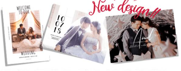wedding campaign