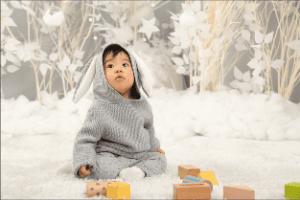 【旭川店】お客様紹介☆1歳の撮影できてくれたけいたくん☆