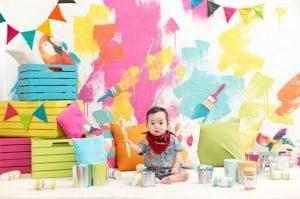 【KIDSスタジオ】1歳記念撮影可能!ファクトリー店〜2月ご予約空き状況のお知らせ〜