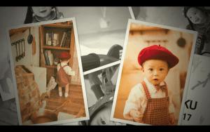 """2月末まで☆ベビー平日撮影限定!""""メモリアルムービー""""プレゼント!!【イオン上磯店】"""
