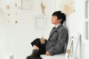 【Boy】入学・入園☆新作衣装大公開!!【旭川店】